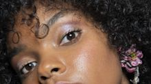 Purple Eyeshadow Will Be Huge This Fall, According to Pinterest