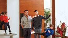 Mira los lujos de la nueva mansión a la que Ricky Martin se mudó con su esposo y sus gemelitos