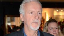 James Cameron agradece su 'éxito tardío' en el cine