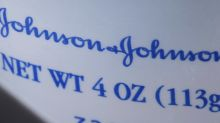 J&J hammered by report it knew of asbestos in baby powder