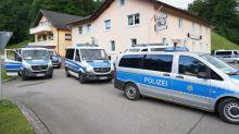 """Allemagne : le """"Rambo de la Forêt noire"""" arrêté après six jours de chasse à l'homme"""