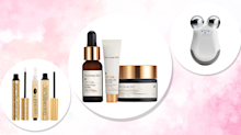 Give good face! Get GrandeLash, Murad, NuFace and more for up to half off