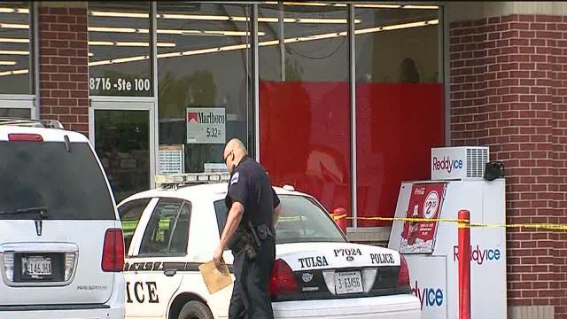 Employee: Family Dollar robbers tied employees up with cords and water hose, took cigarettes and money
