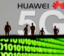 Huawei to the Danger Zone: Chinese Telecommunications Company Threatens Britain's National Security