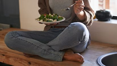 ¿Cómo afectan los horarios de tus comidas a tu salud?