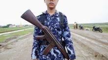Myanmar casualties may represent war crimes, U.N.'s Bachelet says