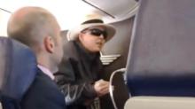 """Caos en pleno vuelo: una joven amenazó con """"matar a todos"""" por no dejarla fumar en el baño"""