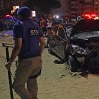 Baby Reportedly Killed, 15 Injured After Car Crashes into Crowd at Rio de Janeiro's Copacabana Beach