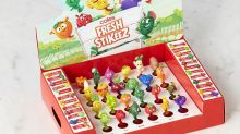'Still trying to bin them': Outcry after claims Coles is bringing back Stikeez collectables