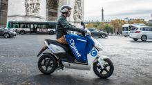 Cityscoot, champion du scooter en free-floating, lève 23,6 millions d'euros pour se lancer à Barcelone