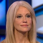 Kellyanne Conway Says Gennifer Flowers Not Invited To Attend Debate By Trump Campaign