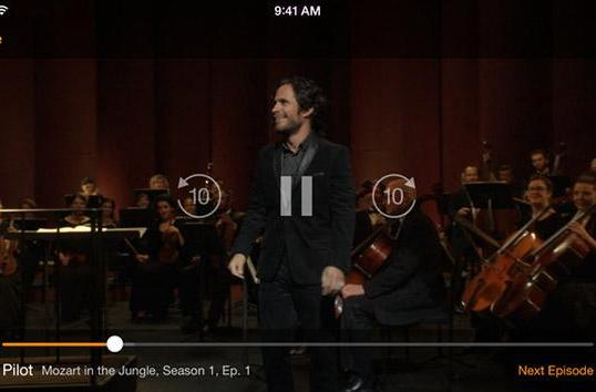 Amazon Instant Video's iOS users can stream in HD and use mobile data
