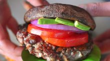 6 Ways To Make Burgers That Are Healthier Than Trump's Half Bun