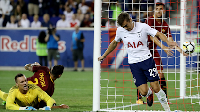 5 talking points from Tottenham's dramatic 3-2 defeat against Roma
