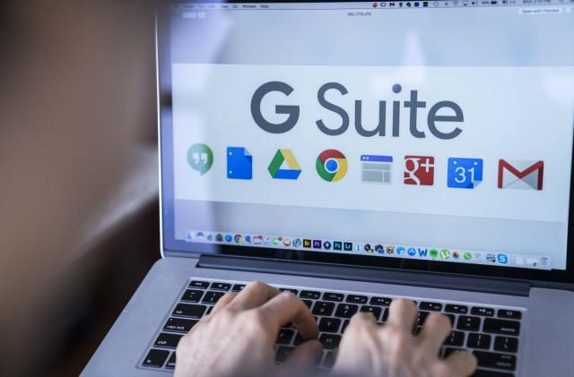 Google Assistant will finally work with business G Suite accounts