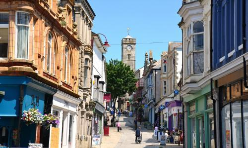 Camborne and Redruth voters: tell us which issues will decide this election