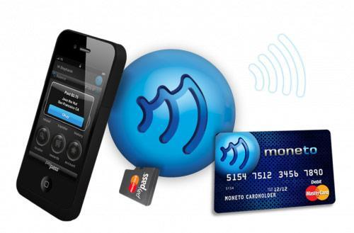 Moneto's $30 Android mobile payment kit goes on sale, brings contactless payments to six Samsungs