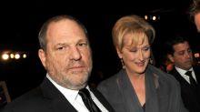 Meryl Streep slams Harvey Weinstein for 'pathetic' use of her words in lawsuit