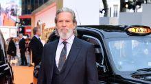 Jeff Bridges: Cancer is bringing on feelings of gratitude