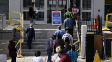Republicans see bright spot in 2020 voter registration push
