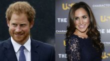 Prince Harry and Meghan Markle rumoured to announce engagement on August 4