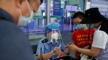 Mainland China Reports 3 New Coronavirus Cases Including 1 in Beijing, Tally Rises to 83,545