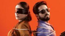 'AndhaDhun' Top Indian Movie of 2018: IMDb