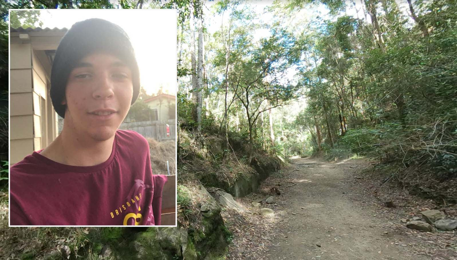 Body found in search for 14-year-old boy missing for two weeks