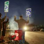 GM strike continues while UAW members vote this week on new contract