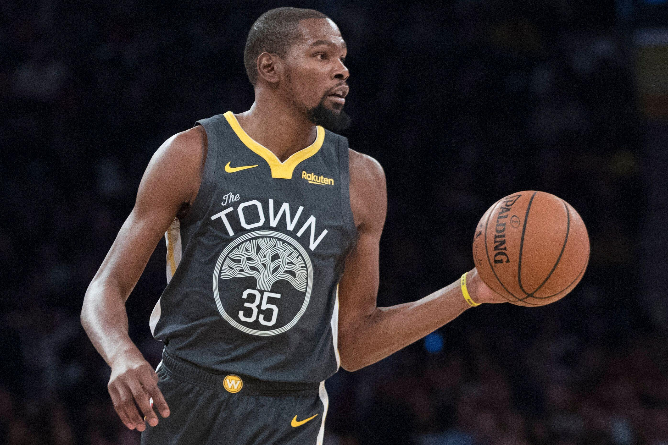 Knicks Nba Finals Odds Up Thanks To Kevin Durant