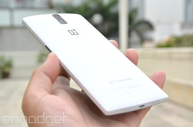 Cyanogen says it'll continue support for the OnePlus One in India