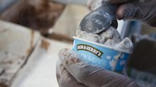 This Ben & Jerry's flavor is coming back for election season