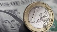 Euro Lower after Italy Election, Dollar Remains on Defensive