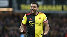 'Gay person in every football team' - Premier League captain Troy Deeney