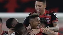 Flamengo segue sendo o grande favorito para a Libertadores