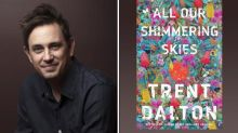 All Our Shimmering Skies by Trent Dalton review – a quest fable follow-up to Boy Swallows Universe