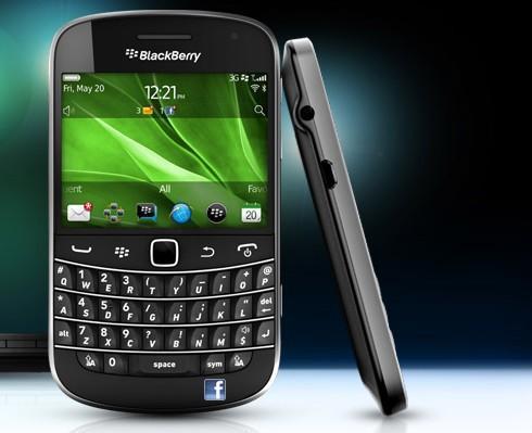 A new BlackBerry to be unveiled tomorrow, or so Facebook would have us believe
