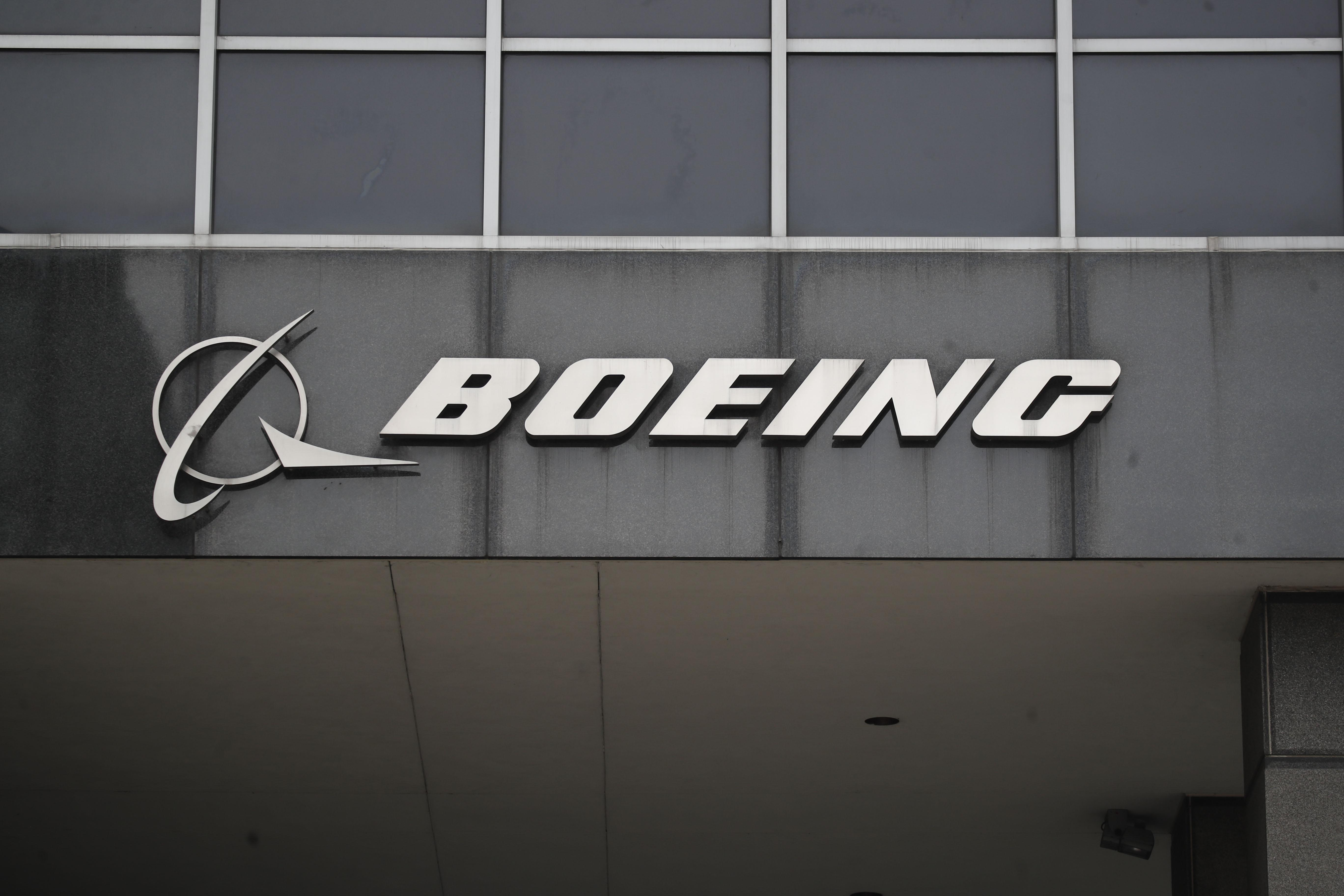 Why Trump's China trade deal could save Boeing