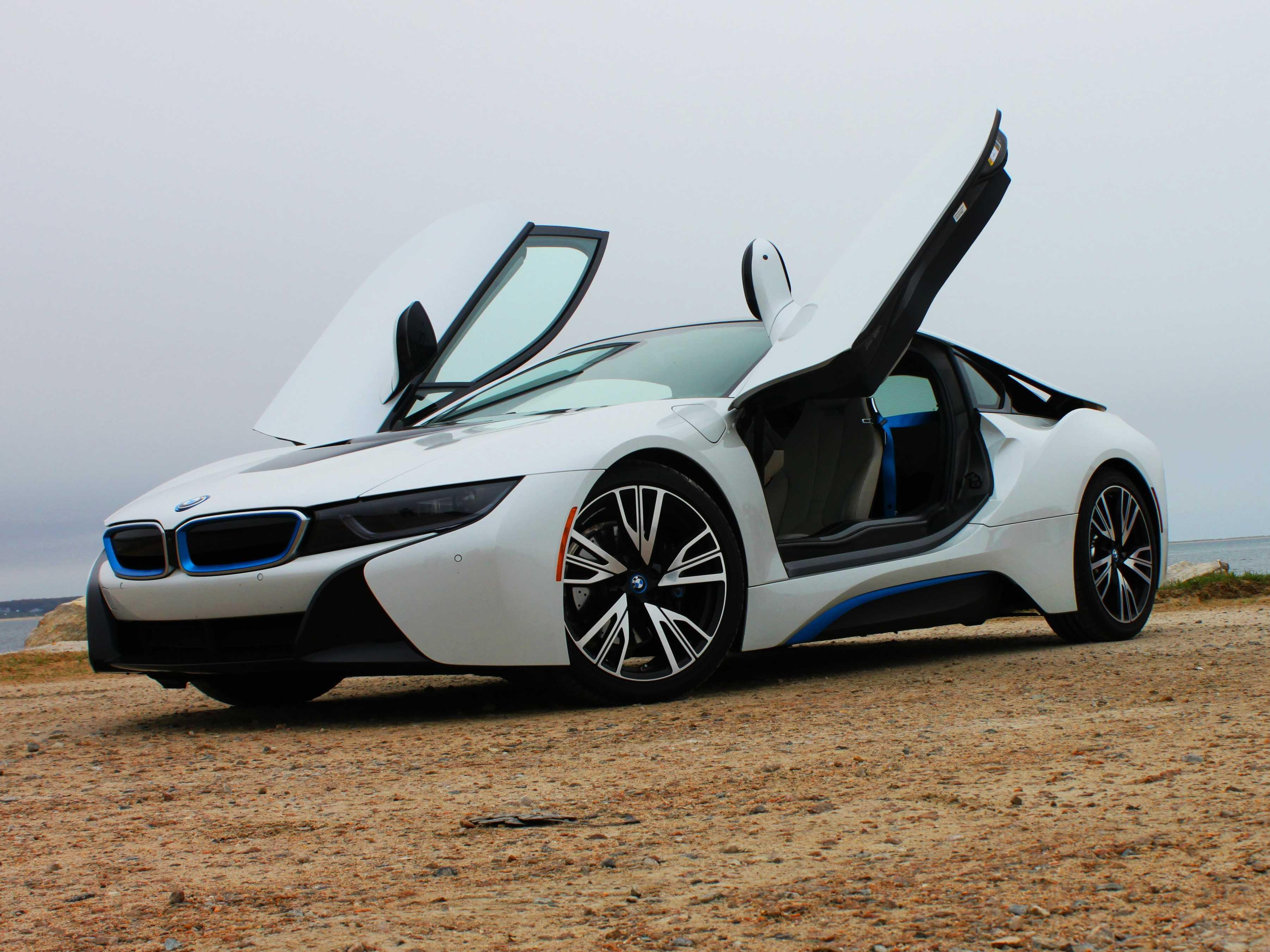 Likely cars of the future likely cars of the future http www - The Bmw I8 Is The Sports Car Of The Future And We Drove It Through America S Past