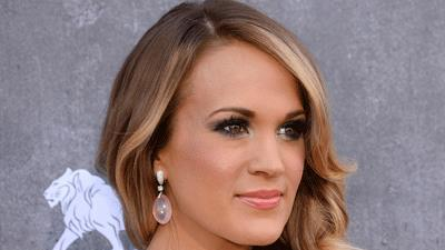 Carrie Underwood's Hall of Fame Dreams