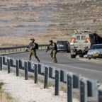 Israeli soldiers kill Palestinian attacker: army