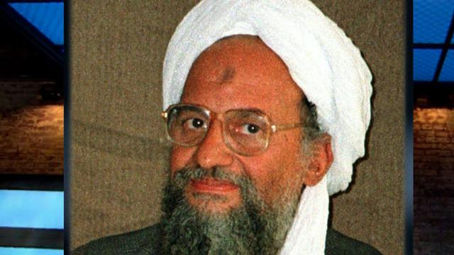Al Qaeda leader Zawahiri calls for lone-wolf attacks