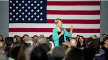 Warren Courts African American Voters To Cement Her 2020 Coalition