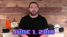 Dan Howley's Tech Howl June 1, 2018