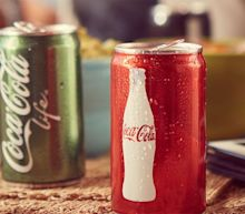 Estimating The Fair Value Of The Coca-Cola Company (NYSE:KO)