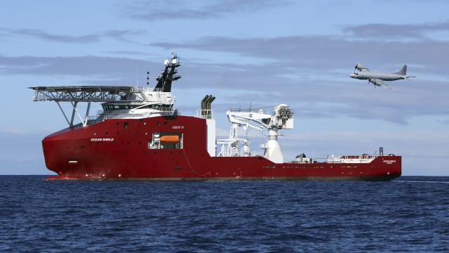 Fourth Ping Brings Hope to the Search for Flight 370