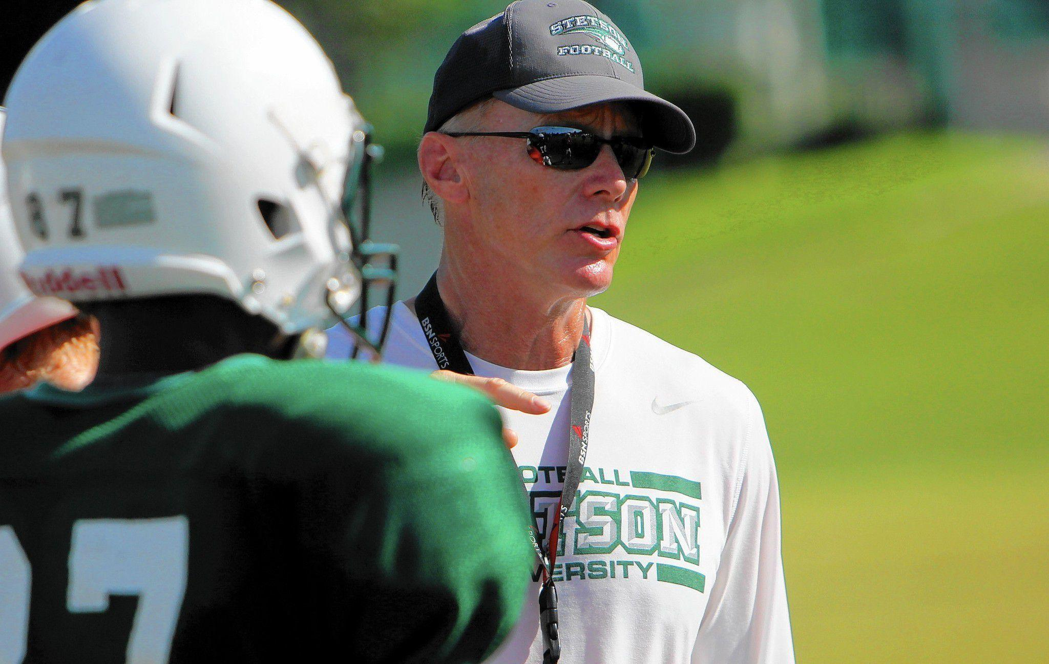 Stetson football season delayed; nonconference games eliminated