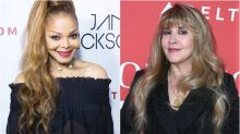 Janet Jackson, Stevie Nicks, Def Leppard, the Cure among 2019 Rock & Roll Hall of Fame inductees