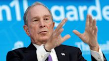 Here's where Mike Bloomberg will likely spend his $80 million to flip the House in the 2018 midterms
