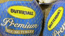 These are the top turkey cooking tips from Butterball's hotline